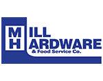 Mill Hardware